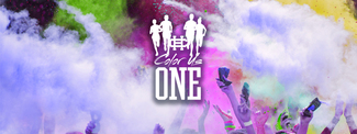 Second Annual Color Us One