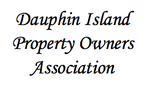 Daupin Island Property Owners Association