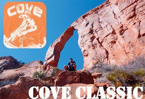 Cove Classic Mountain Bike Race