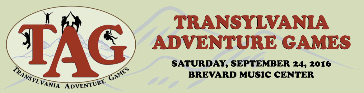 Transylvania Adventure Games (TAG)